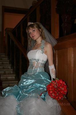 Свадебные платья выхино