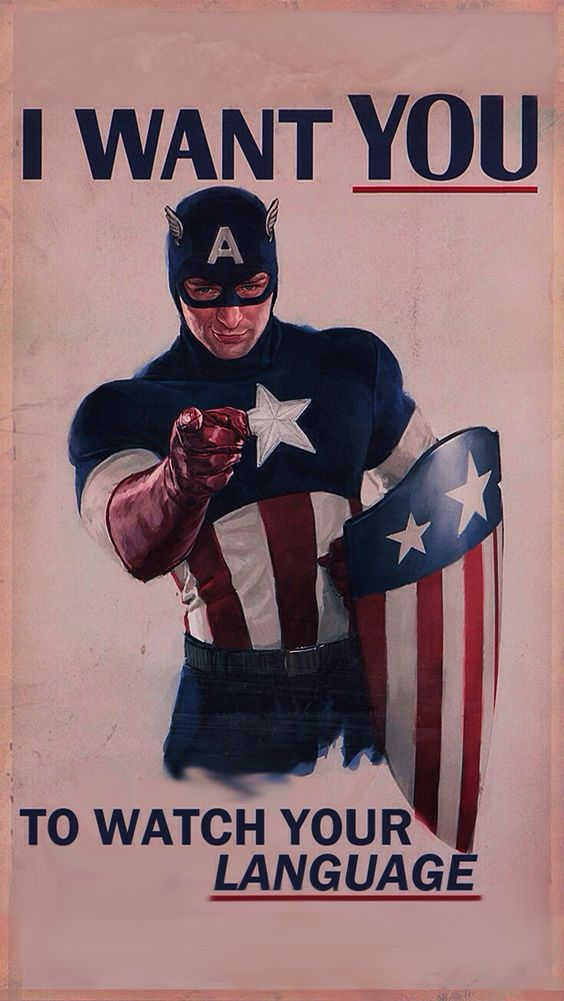 Captain America: