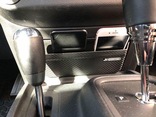 Jk Pockets Jeep Wrangler Jk Lower Dash Pocket Jeep Wrangler