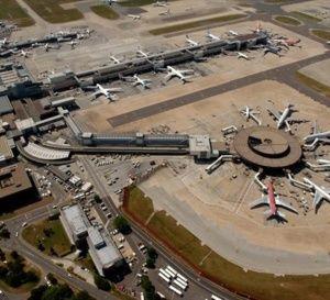 La RAM lance une nouvelle liaison aérienne Casablanca – Londres Gatwick