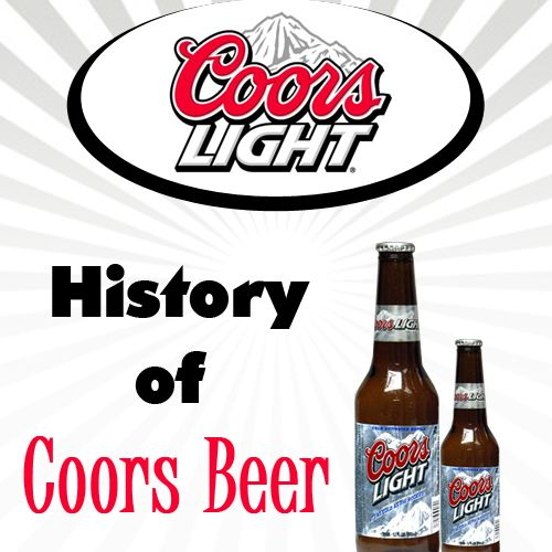 Coors is one of the most popular American beer brands ...