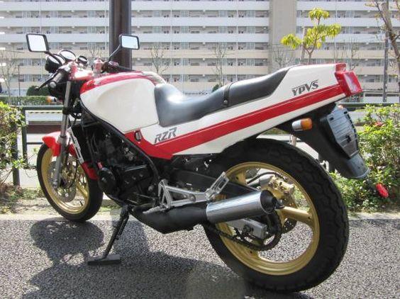 RZ250R(29L)1983