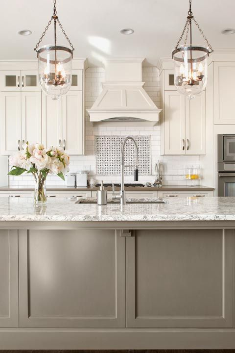 The Best And Worst Decor Trends From 2017 Kitchen Cabinets Grey