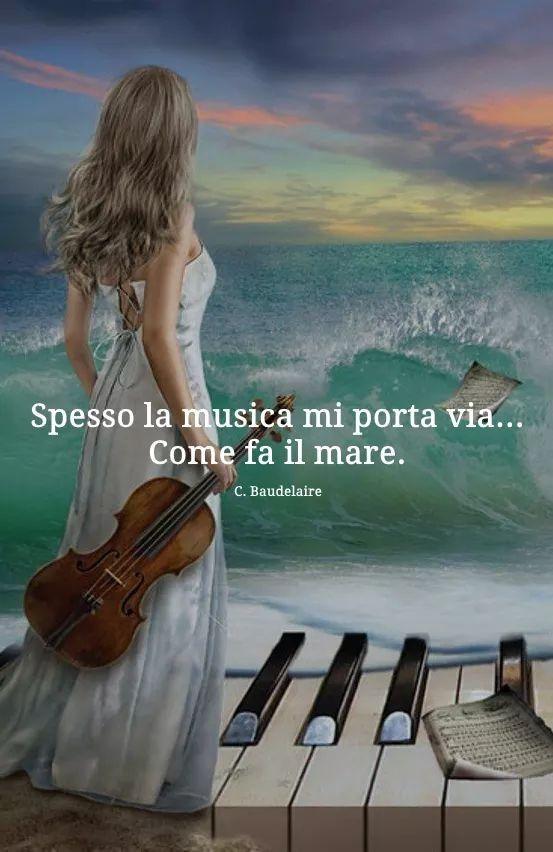 La Musica è Magia Frasi Sulla Danza Citazioni Da Libri