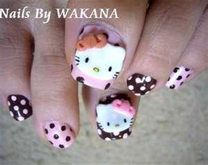 Hello Kitty...so cute