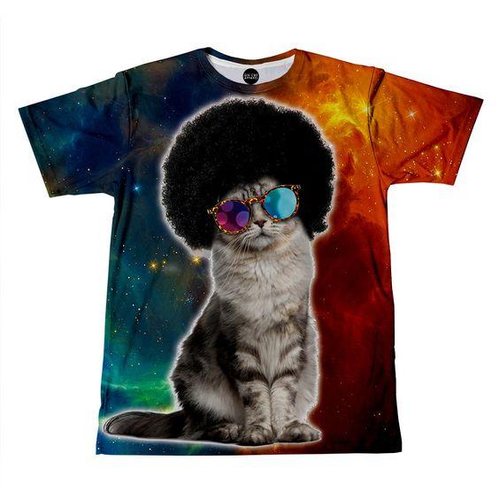 Hipsta Cat