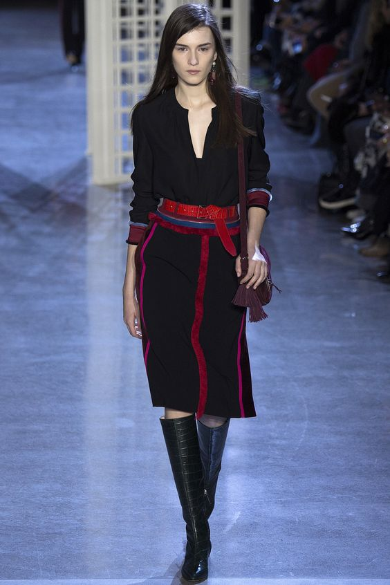 My 10 Favorite Looks From The Altuzarra Fall/Winter 2016 Collection