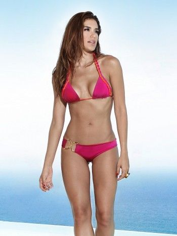 Love this bikini! I will be in shape for summer!!