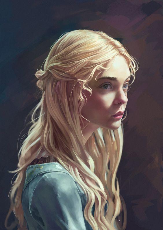 Digital Painting Inspiration Portrait Digital Portrait Character Portraits