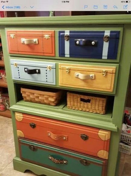 Best Craft Storage Diy Upcycling Painted Furniture Ideas Redo Furniture Painted Furniture Repurposed Furniture