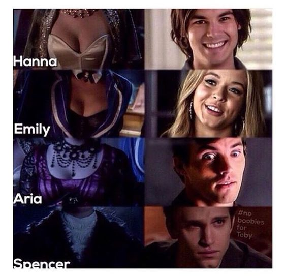 Read 9 from the story Funny pll pictures by lovezria with 1,512 reads.