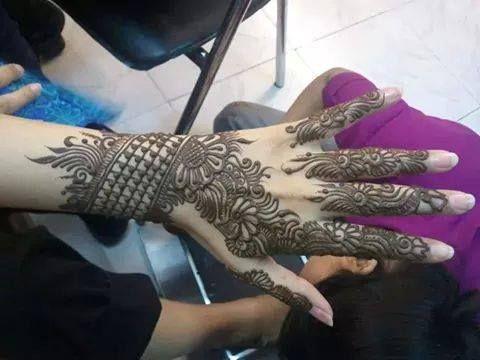 Top 10 Eid Mehndi Designs | Latest Mehndi Designs