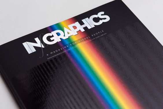 In Graphics Vol8