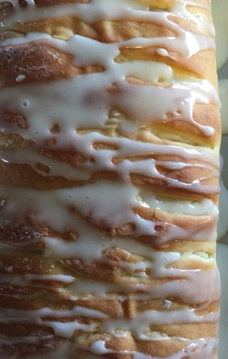 Make a Perfect Cream Cheese Danish from Scratch   Guidecentral