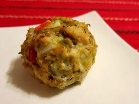 Guacamole Meatballs