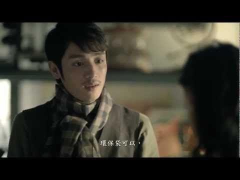 香港廣告: 鐵達時 '這三年間'4分鐘版(林家宇,臧志中)2011