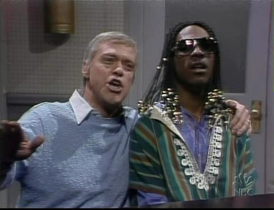 Ebony And Ivory Snl 23
