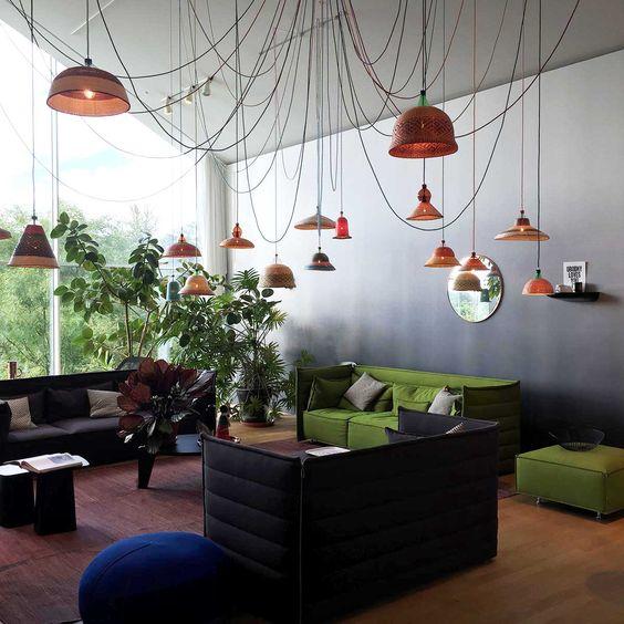 Ein Besuch auf dem Vitra Campus und die große Liebe zu Designklassikern - Design…