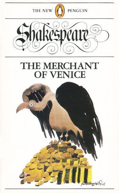The merchant of Venice / William Shakespeare
