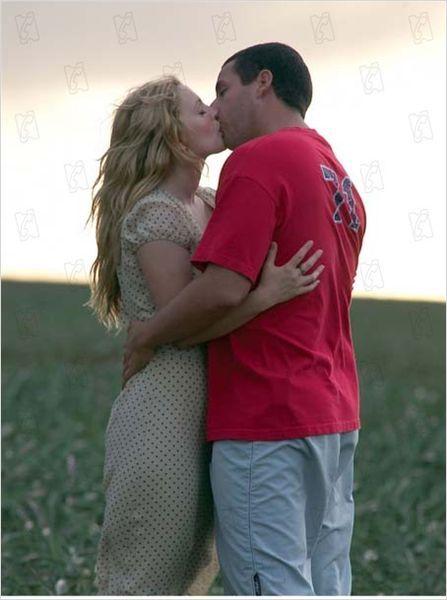 50 erste Dates : Bild Adam Sandler, Drew Barrymore
