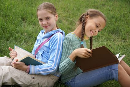 """""""Rated G"""" Accelerated Books for Girls 