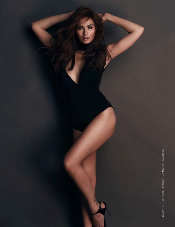 Fhm 2019 celebrity filipina pictures