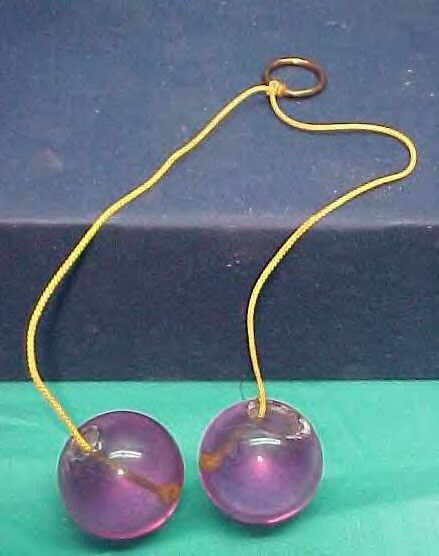 These were very popular in the 70s, but once it was discovered how dangerous they are, they quickly fell out of favor.