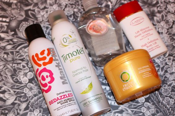 www.pinterest.com/mybeautysleuthNOVEMBER / DECEMBER EMPTIES PART 1: HAIR AND SKINCAREwww.pinterest.com/mybeautysleuth