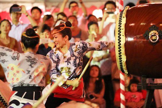 都内でも「別格」の盆踊り!今年も築地にアツい夏がやってきた 地元、築地の方にとってはもちろん、我々盆オドラーに […]