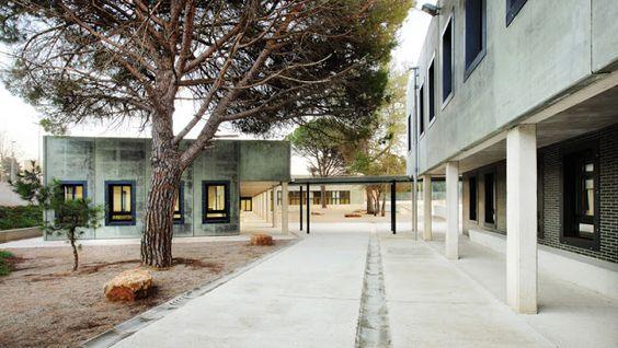 Instituto de Educación Secundaria, Begues_1