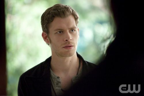 """Before Sunset"" -- Pictured: Joseph Morgan as Klaus in THE VAMPIRE DIARIES on The CW. Photo: Annette Brown/The CW ©2012 The CW Network. All Rights Reserved."