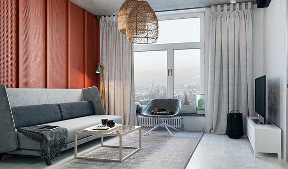 烏克蘭 7 坪輕工業單身公寓 - DECOmyplace 新聞