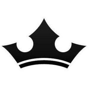 Crown Clipart Sleeping Beauty Sleeping Beauty Crown Silhouette Great Free Clipart Silhouette Coloring Pages And Crown Silhouette Clip Art Crown Clip Art