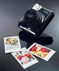 Fuji instax 50s digital instant camera Just got this bad boy for my birthday!!!