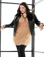 Plus Size Jackets, Blazers and Coats for Women | Lane Bryant