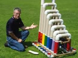Image result for home made musical instruments