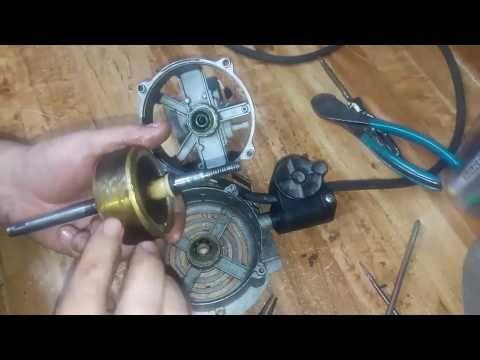 Abanico No Tiene Fuerzas Y No Es Por Bujes Y Capacitor Youtube Ventiladores De Piso Ventilador Herramientas Basicas Para Carpinteria