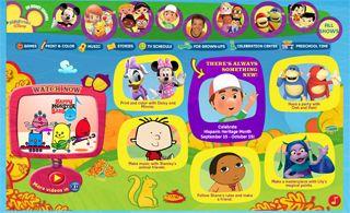 playhouse disney asia games online edwin pinterest