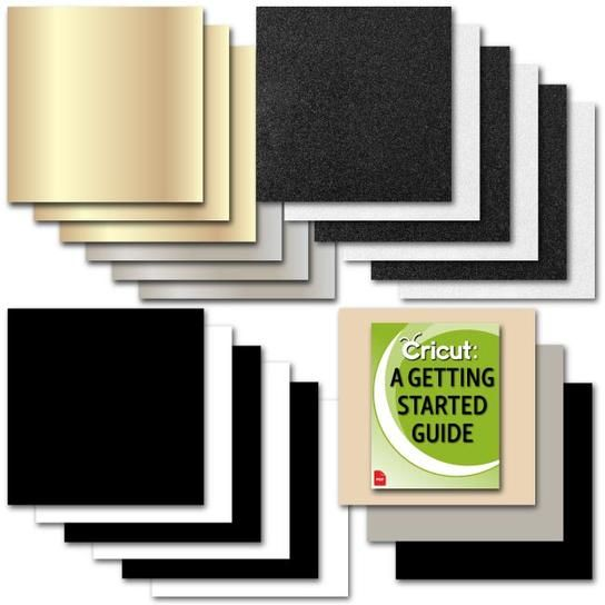 Cricut Everyday Iron On And Glitter Iron On Samplers Bundle Cricut Iron On Vinyl Cricut Diy Cricut