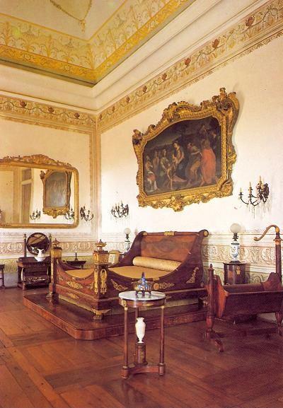 Palacio de Mafra