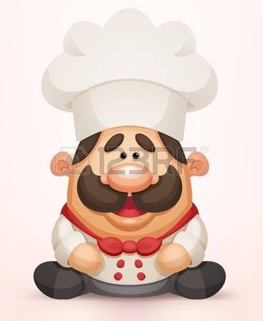 chef: Cartoon Chef