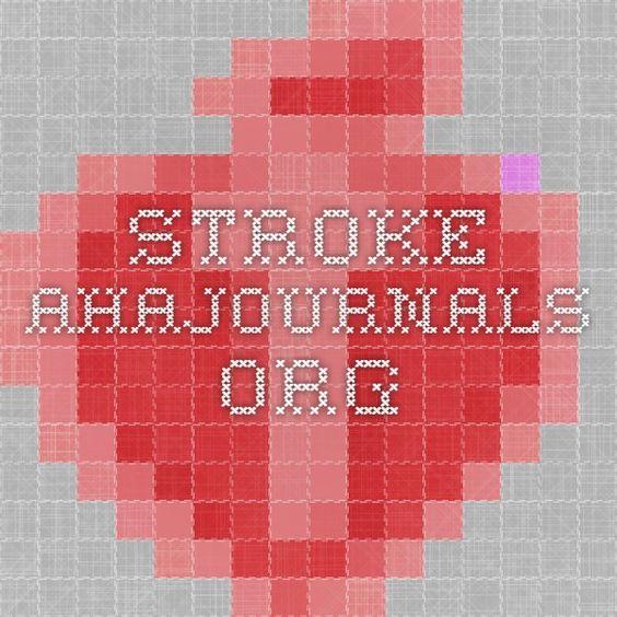stroke.ahajournals.org