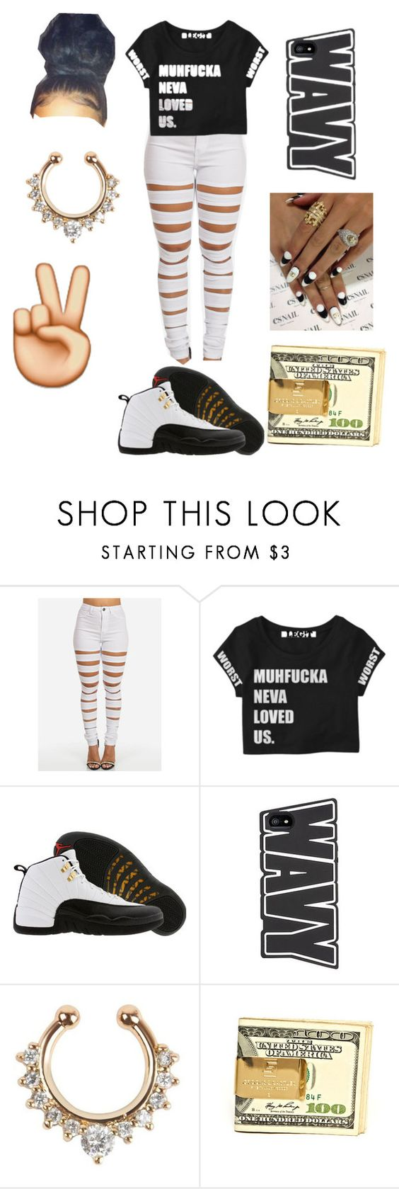 """""""Never loved us ✌"""" by charlotte470 on Polyvore featuring TAXI, women's clothing, women's fashion, women, female, woman, misses and juniors"""