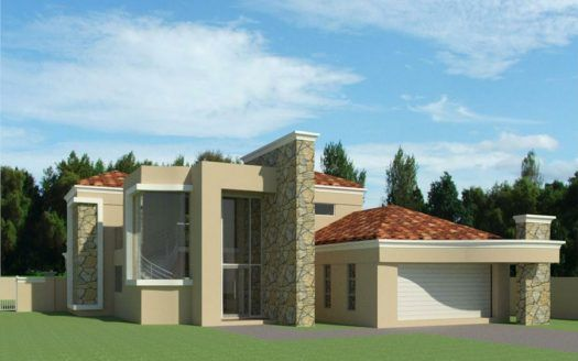 4 Bedroom House Plan Design Double Storey House Design With Photos Modern Tuscan House Plan House Plans With Photos Tuscan House Plans House Plans For Sale