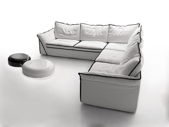 So nice - Bellavita Sofa - Golden Young Collection by Alberta ...