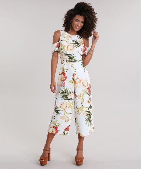 Macacao-Pantacourt-Open-Shoulder-Estampado-Floral-Off-White-8740712-Off_White_1