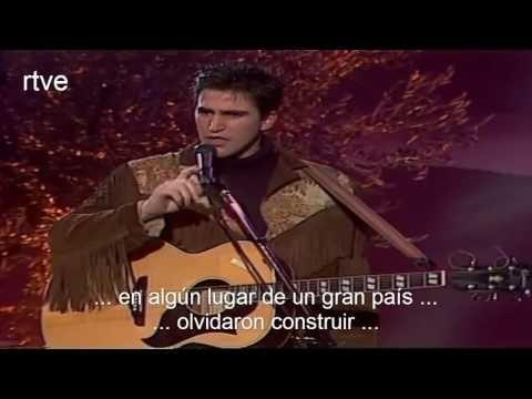 En Algun Lugar Duncan Dhu Youtube Mejores Canciones Musica En Español Musica Variada