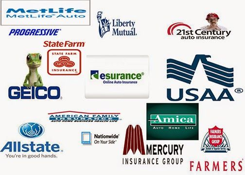 The Different Types Of Insurance Companies In Us Auto Insurance