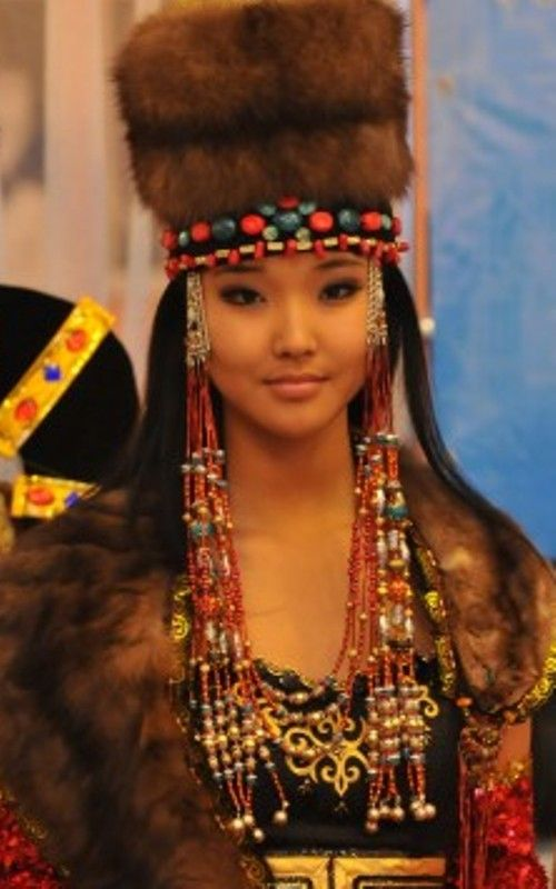 ulan ude girls The trend of our girls taking over the russian beauty scene  rarely where you can meet beautiful women such as in ulan-ude,' he  siberia's new beauty queens.