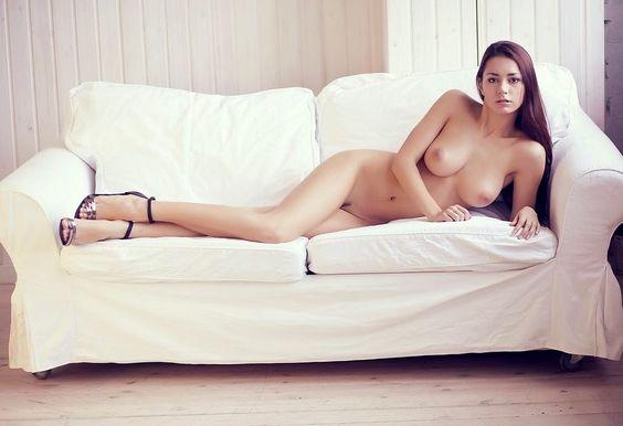 Helga Lovekaty - Nude, Topless, Panties, Lingerie - Pics Gallery 50